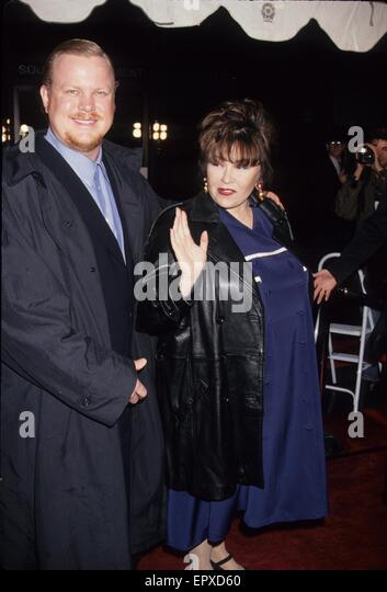 Ben Thomas Roseanne Barr Pictures to Pin on Pinterest ...