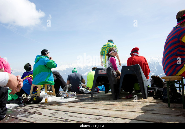 Laax ski stock photos laax ski stock images alamy for 12046 halfoak terrace
