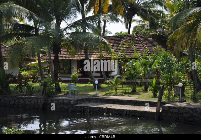 Old Fashioned Houses old house kerala stock photos & old house kerala stock images - alamy