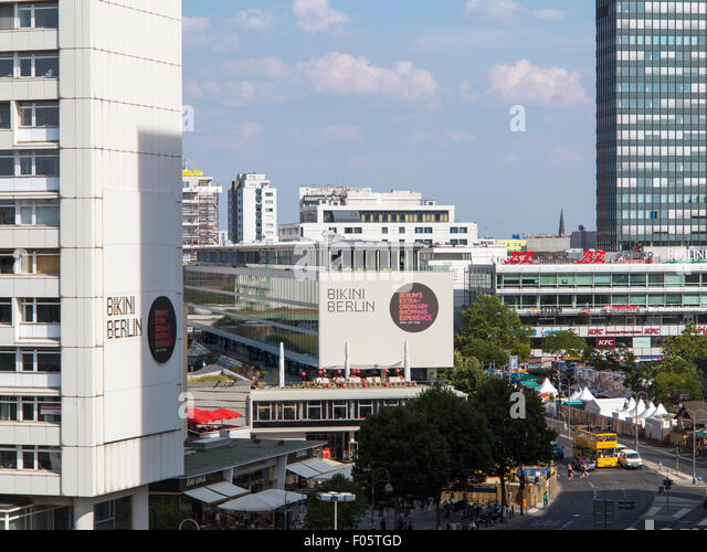 Mall Of Berlin Stock Photos & Mall Of Berlin Stock Images ...