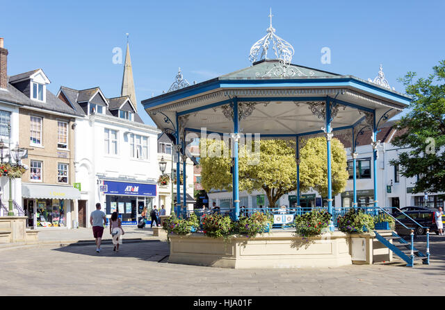 Listed Buildings In Horsham D Council