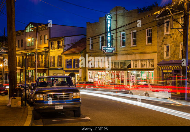 Ellicott City Md Stock Photos & Ellicott City Md Stock Images - Alamy