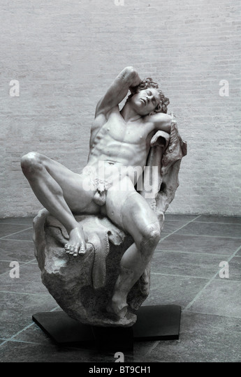 Faun Sculpture Stock Photos & Faun Sculpture Stock Images ...
