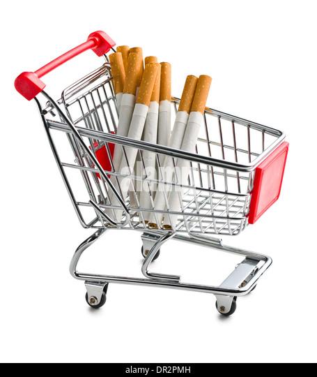 Extra light cigarettes Marlboro brands Georgia