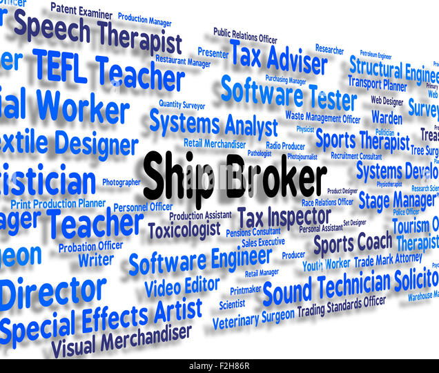 Direct insurance broker meaning
