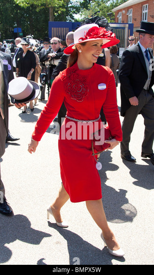 Princess Haya Of Jordan Stock Photos Amp Princess Haya Of