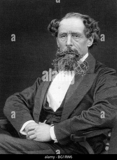 writer charles dickens Through his masterful storytelling, charles dickens painted the details of a world both cruel and promising here's a look at the author's life, loves and the victorian world that inspired his .