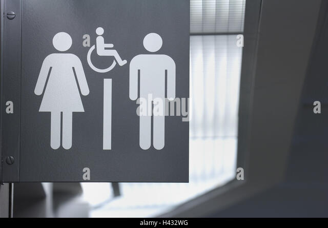 Airport Toilets Stock Photos & Airport Toilets Stock Images - Alamy