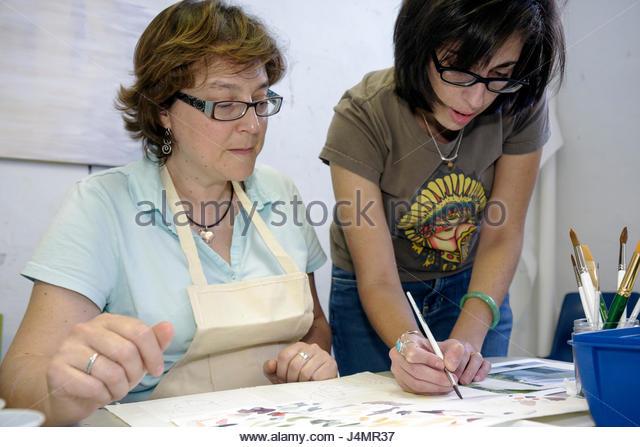 Adult classes in miami