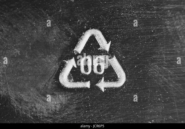Recycling Sign Mobius Loop Stock Photos Recycling Sign Mobius Loop