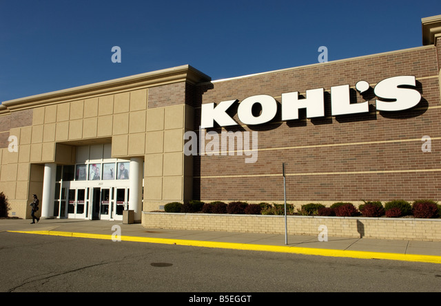 Hours For Kohls Department Store Groupon Universal Orlando