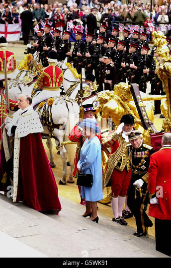 golden jubilee speech to parliament by elizabet ii On sept 9, 2015, just after 4 pm london time, the united kingdom's queen elizabeth ii, 89, the 40th monarch since 1066, passes her great-great grandmother queen victoria for longest reign in.
