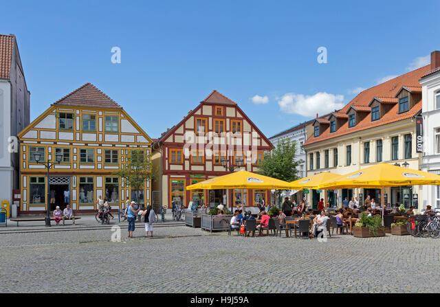 Cafe Am See Schwerin