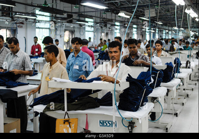 Textile industries in bangladesh and challenges