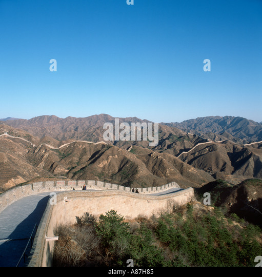 how to get to badaling great wall from beijing