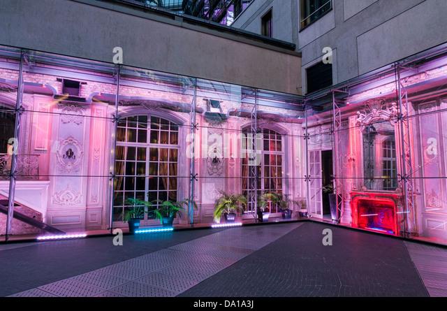 Hotel esplanade berlin stock photos hotel esplanade for Baroque hotel