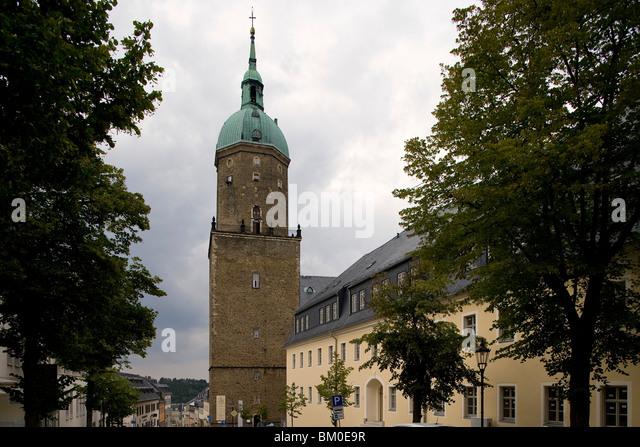 sega Annaberg-Buchholz(Saxony)