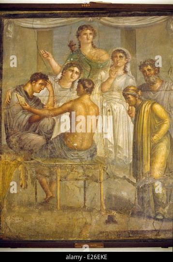 alcestis greek and roman mythology Alcestis (/ æ l ˈ s ɛ s t ɪ s / greek: ἄλκηστις, alkēstis) or alceste, was a princess in greek mythology,  alcestis and admetus, ancient roman.