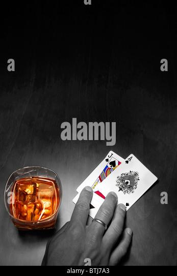 Poker mono