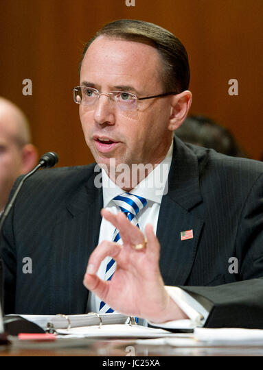 The United States Department Of Justice Stock Photos & The ...