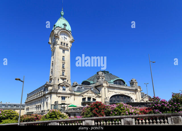 Limoges benedictins stock photos limoges benedictins for 87 haute vienne france