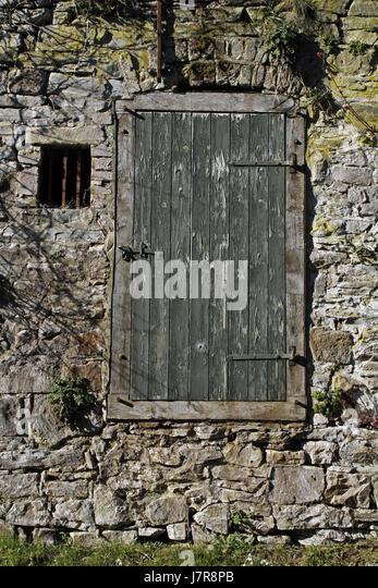window porthole dormer window pane door wall grilled grilles grating grate grid - Stock Image & Grilled Door Stock Photos \u0026 Grilled Door Stock Images - Alamy Pezcame.Com