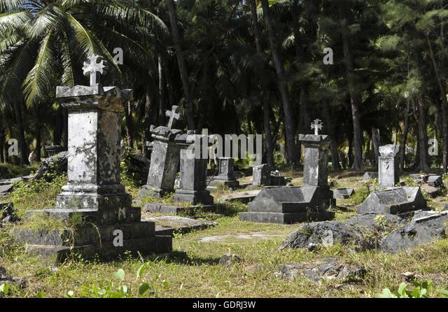All Saints Cemetery Long Island