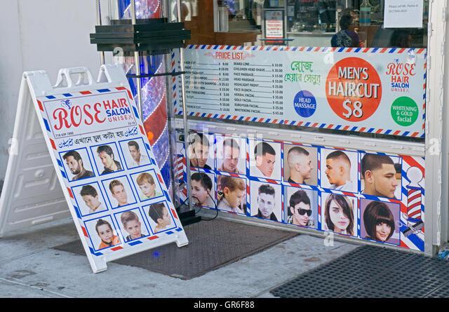 Hindustani stock photos hindustani stock images alamy for 37th street salon