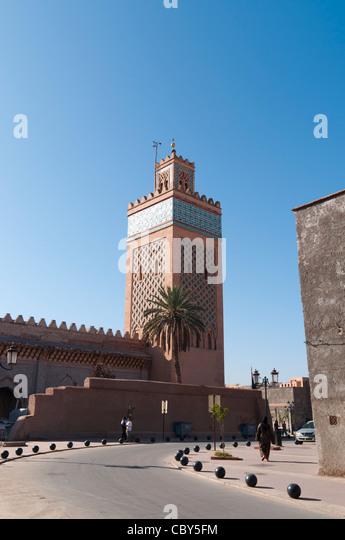 Marrakech Kasbah Stock Photos & Marrakech Kasbah Stock ...