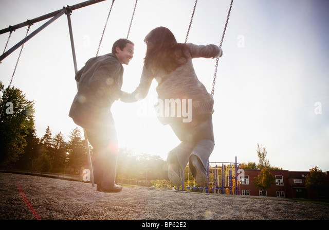 Connecticut couple in swinging