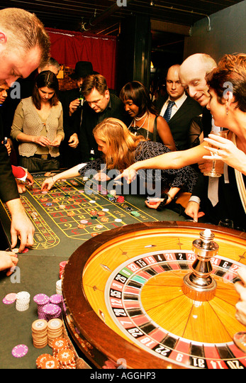 Roulette england