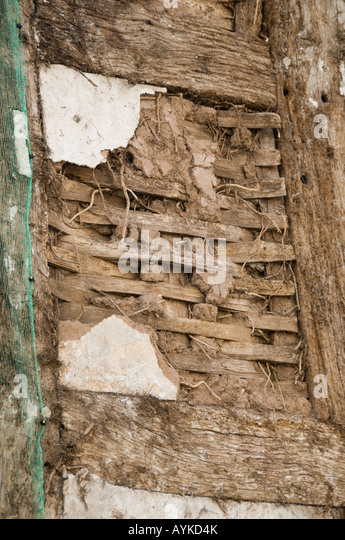 Lath And Plaster Stock Photos Lath And Plaster Stock