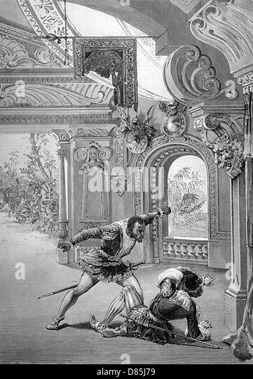an analysis of the character iago in the tragedy of othello the moor of venice by william shakespear Full title the tragedy of othello, the moor of venice author william  shakespeare type of work play genre tragedy language english time and  place.