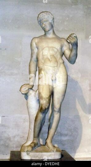 Greek Adonis Stock Photos & Greek Adonis Stock Images - Alamy | 296 x 540 jpeg 34kB