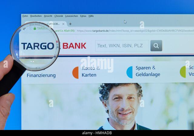 targobank stock photos targobank stock images alamy. Black Bedroom Furniture Sets. Home Design Ideas