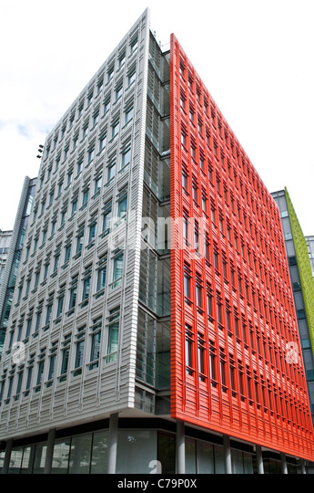 googles london headquarters central saint giles new offices and apartments in st giles high central saint giles office building google
