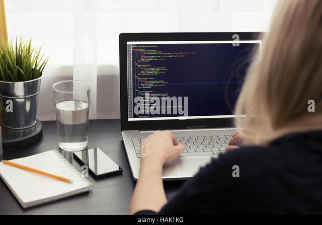 freelance computer programming