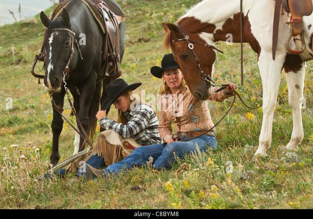 Image result for Cowgirls