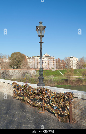 Ponte Milvio Stock Photos & Ponte Milvio Stock Images