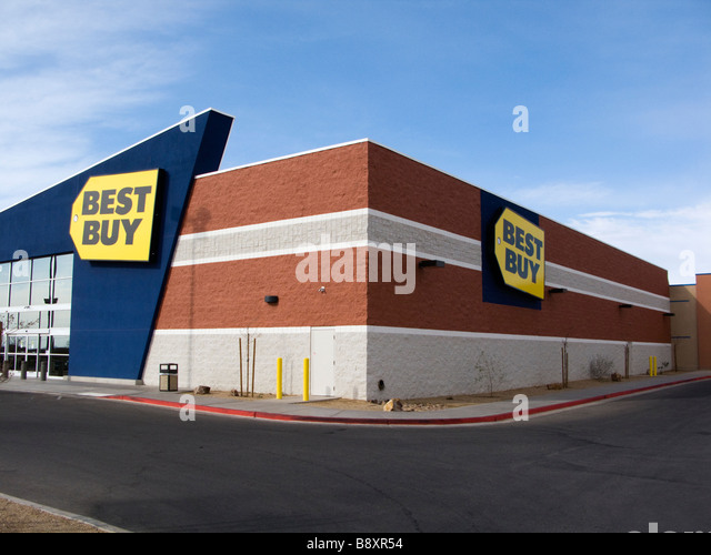 best buy store stock photos best buy store stock images alamy. Black Bedroom Furniture Sets. Home Design Ideas
