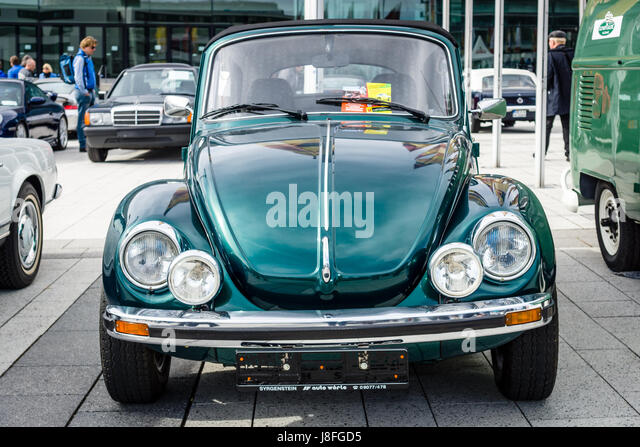volkswagen beetle cabrio stock photos volkswagen beetle. Black Bedroom Furniture Sets. Home Design Ideas