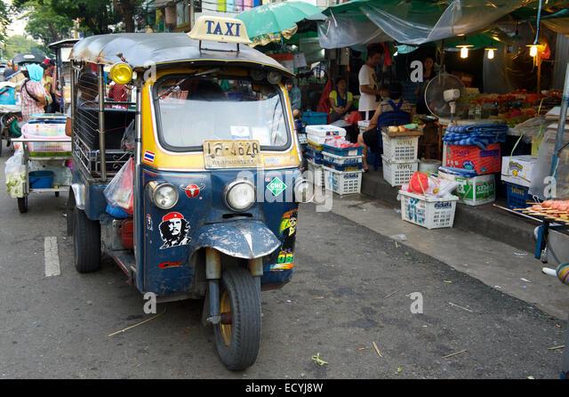 Thai classic ban tuk lab tad suang 7