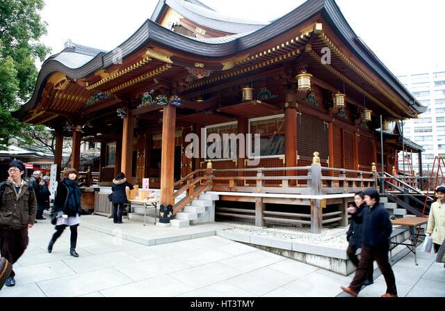Yushima Stock Photos & Yushima Stock Images - Alamy