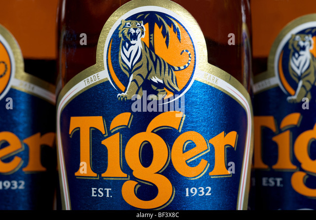 tiger beer five forces We look at the drivers for the global brewing industry along with the industry trends and challenges a porter's five forces framework analysis.