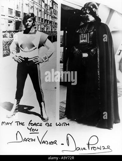 david prowse interview
