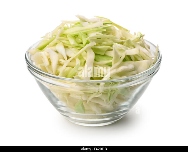 how to make shredded cabbage