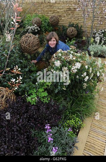 Harrogate garden show stock photos harrogate garden show for Garden design harrogate