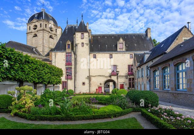 Orne 61 stock photos orne 61 stock images alamy for Maison france confort alencon