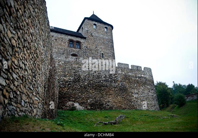castle bedzin poland medieval - photo #28