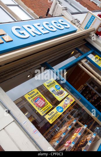 Cake Shop Lordship Lane